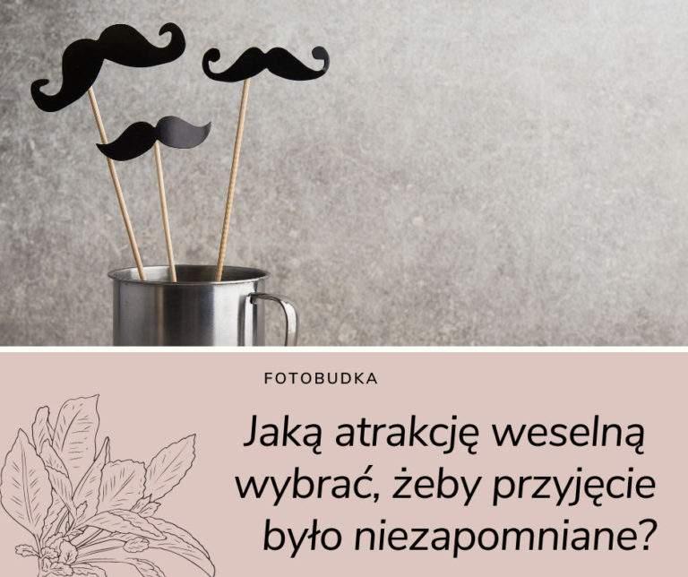 Read more about the article Jaką atrakcję weselną wybrać, żeby przyjęcie było niezapomniane?