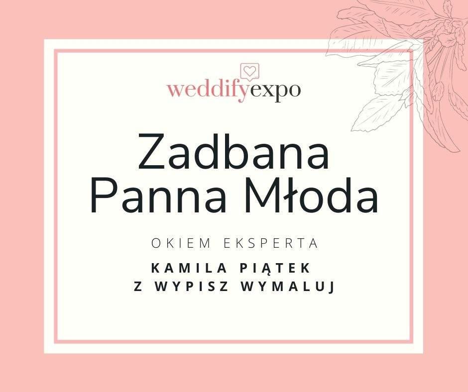Read more about the article Zadbana Panna Młoda!