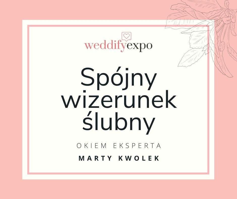 Read more about the article Spójny wizerunek ślubny