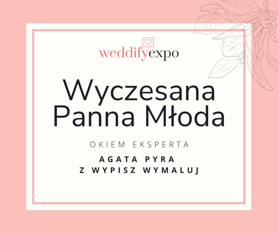 Read more about the article Wyczesana Panna Młoda