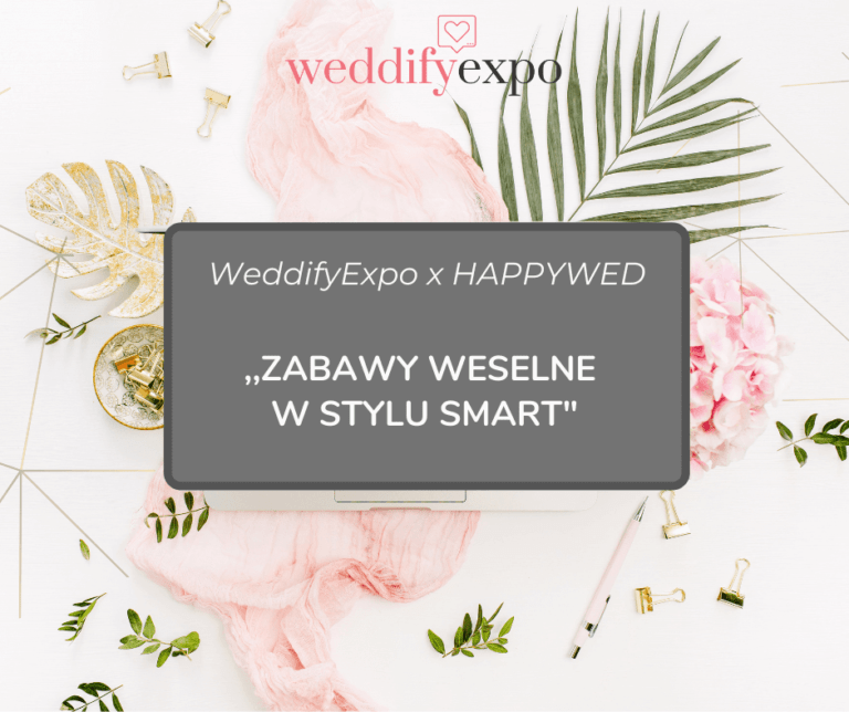 Read more about the article Zabawy weselne z klasą